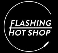 Flashing Hot Shop